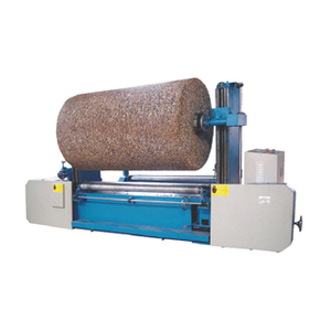 XYQ-1900B Re-bonding Foam Peeling Machine