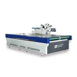WB-6A Automatic High Speed Mattress Tape Edge Machine