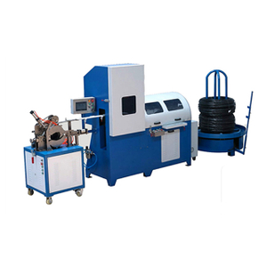 SF-QL High Speed Sofa Zig-zag Spring Forming Machine