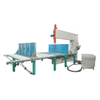 XLQ-4LB Automatic Vertical Foam Cutting Machine