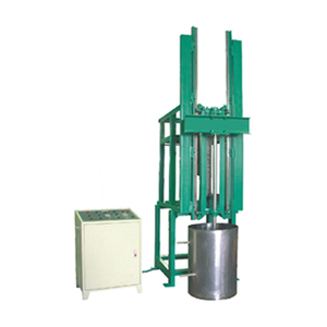 XBF-11 15A / B Foaming Seated Machine (Manual Operation)