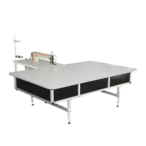 XCQT Pneumautic Floatation Table