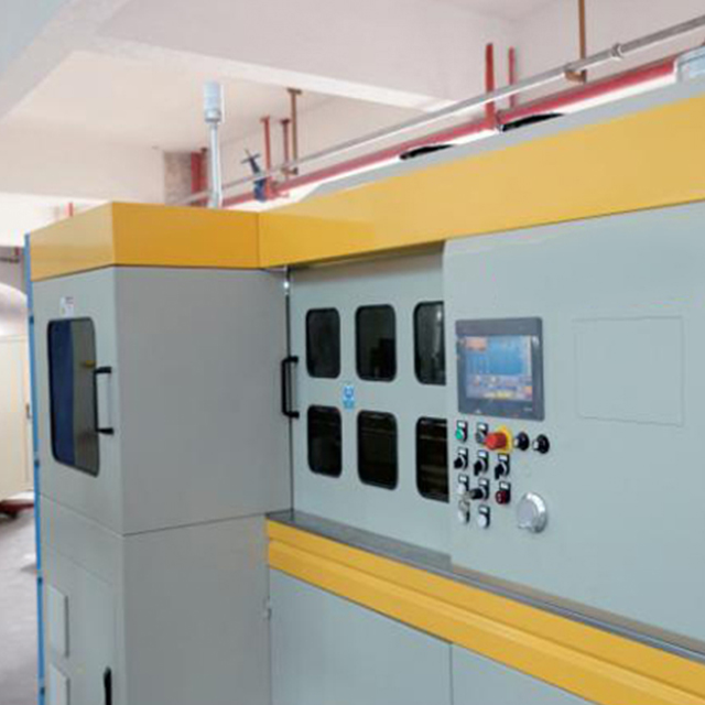 LR-PSLINE-DL Pocket Spring Production Line