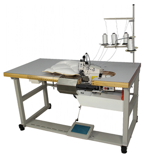 SB-60 Mattress Flanging Machine