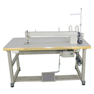 JS-2 Single Needle Long-arm Sewing Machine