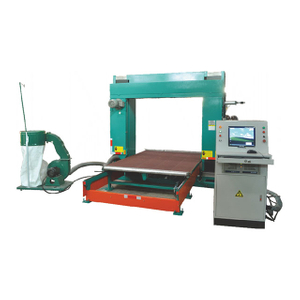 XCX-1600 CNC Contour Cutting Foam Machine(Wire)